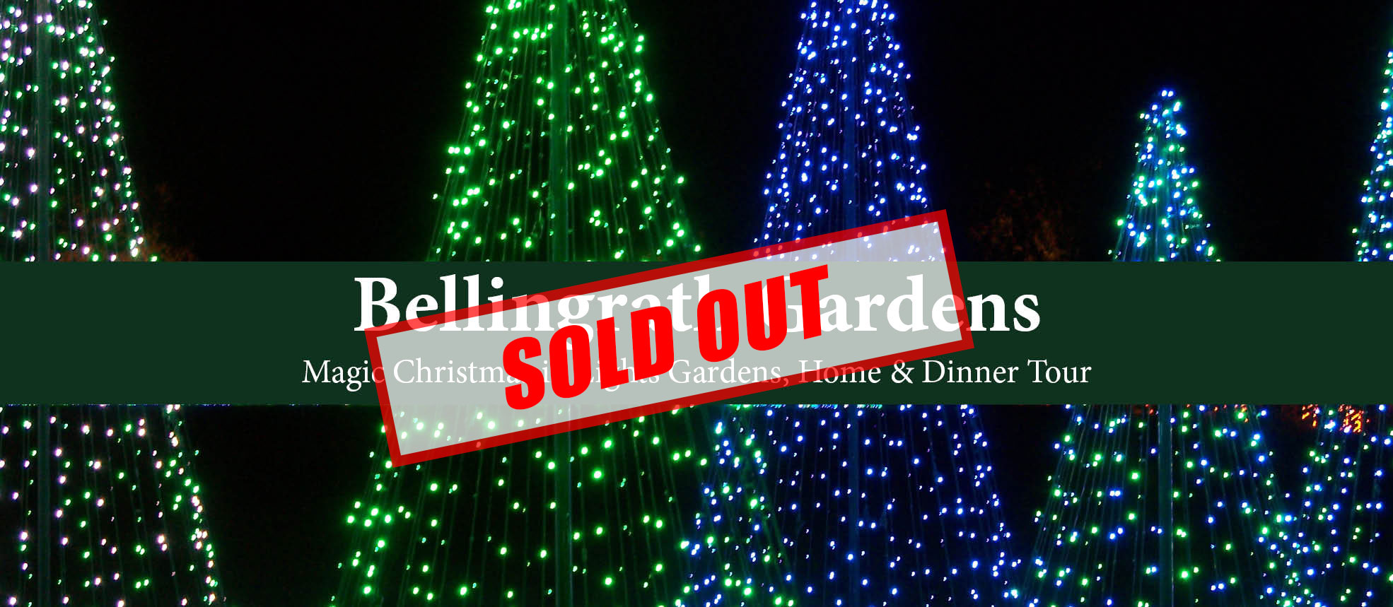 Brilliant bellingrath garden christmas lights